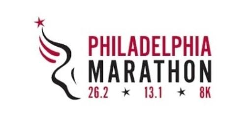 Philadelphia Marathon coupons