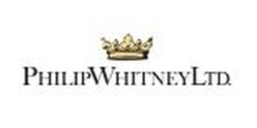 Philip Whitney coupons
