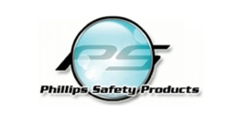 Phillips Safety Products coupon