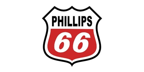 Phillips 66 coupons