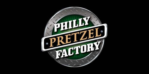 Philly Pretzel Factory coupons