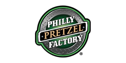 photograph about Philly Pretzel Factory Coupons Printable named 50% Off Philly Pretzel Manufacturing unit Promo Code (+2 Greatest Bargains) Sep 19