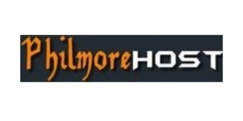 PhilmoreHost coupons