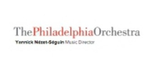 The Philadelphia Orchestra coupons