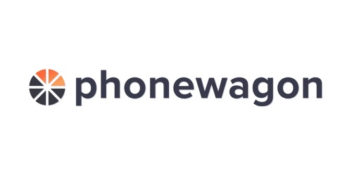 PhoneWagon coupons
