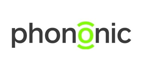 Phononic coupons