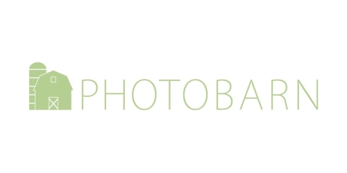 PhotoBarn coupons