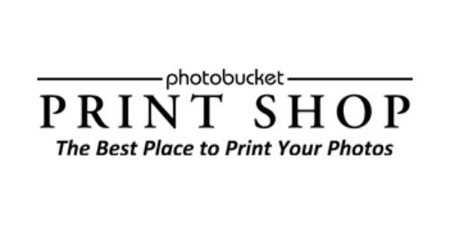 Photobucket coupon