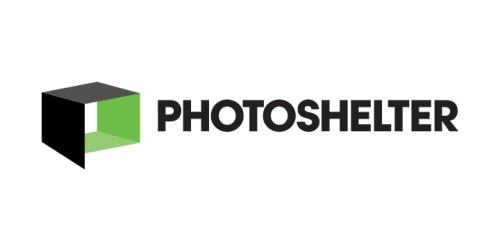 PhotoShelter coupons