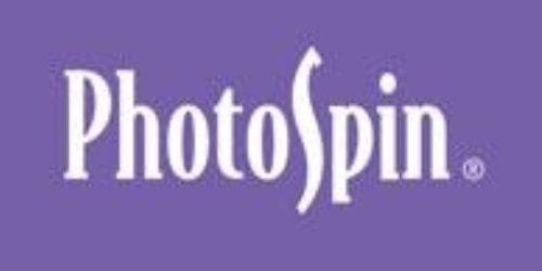 PhotoSpin coupons