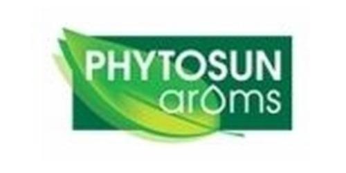 Phytosun Aroms coupons