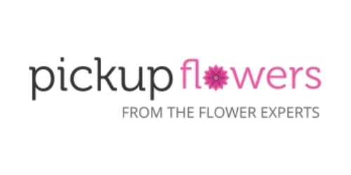 PickupFlowers.com coupons