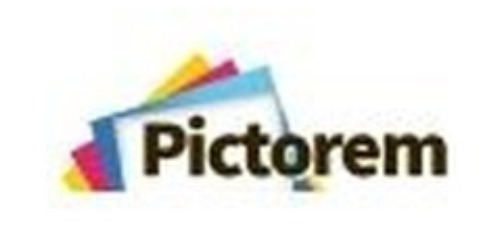 Pictorem coupons