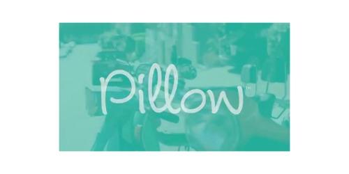 Pillow coupons