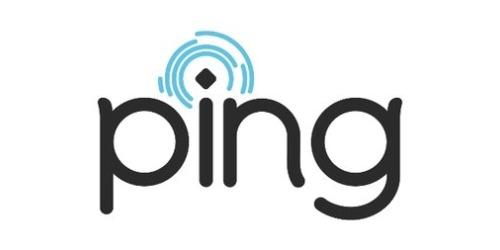 Ping GPS coupons