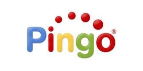 Pingo coupons