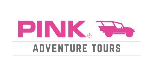 Pink Adventure Tours coupons