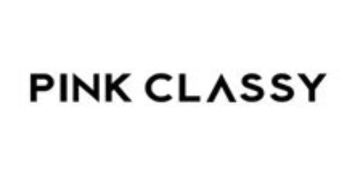 Pinkclassy coupons
