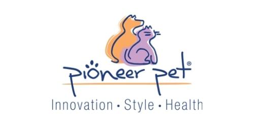 Pioneer Pet coupons