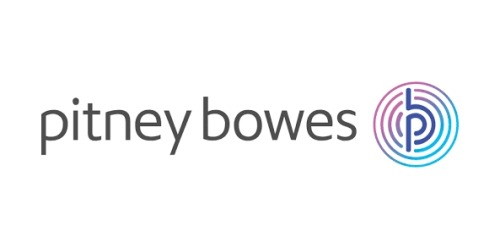 Pitney Bowes coupons