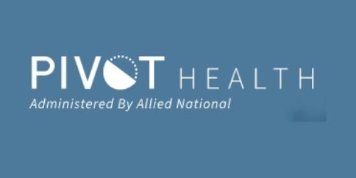 Pivot Health coupons