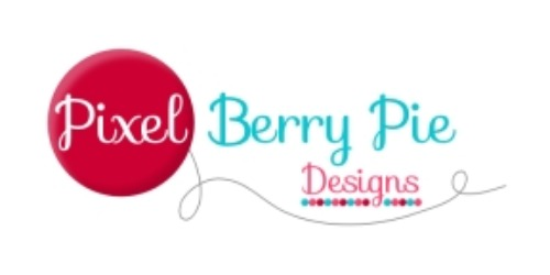 Pixel Berry Pie Designs coupons