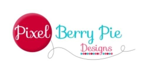 Pixel Berry Pie Designs coupons