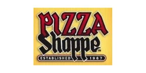 Pizza Shoppe coupon