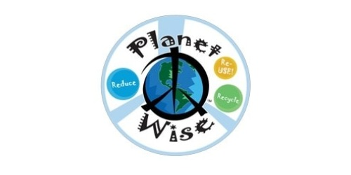 Planet Wise coupons