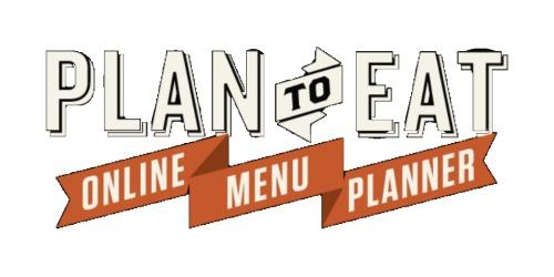 Plan to Eat coupons