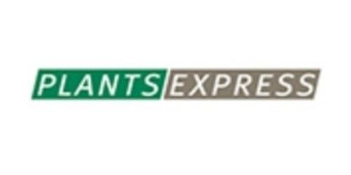 PlantsExpress.com coupons