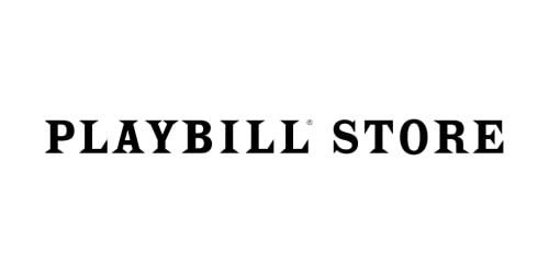 Playbill Store coupons
