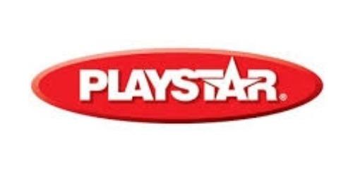 c944cba654 50% Off Playstar Promo Code (+4 Top Offers) Aug 19 — Playstarinc.com