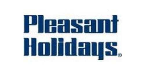 Pleasant Holidays coupons