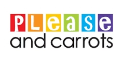 Please and Carrots coupons