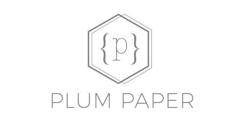 Plum Paper coupon