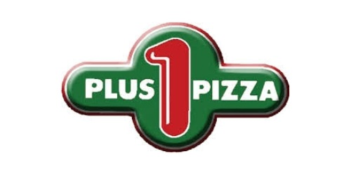 Plus One Pizza coupon