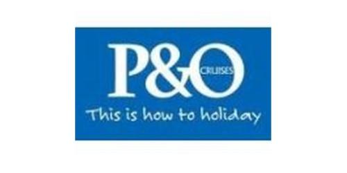 P&O Australia coupons