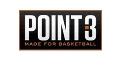 Point 3 Basketball coupons