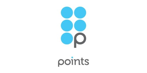 50% Off Points com Promo Code (+2 Top Offers) Sep 19
