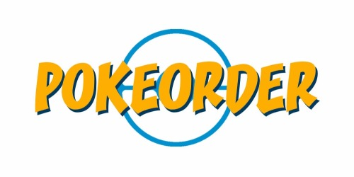 pokeorder coupon