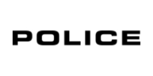 Police Lifestyle coupons