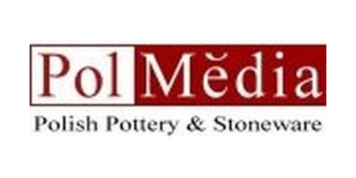 Polmedia Polish Pottery coupons