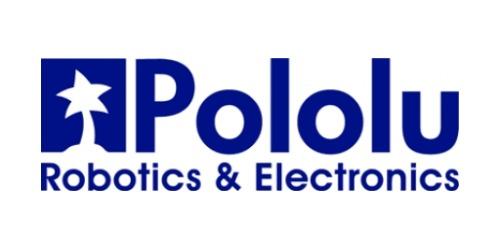 Pololu Electronics coupon