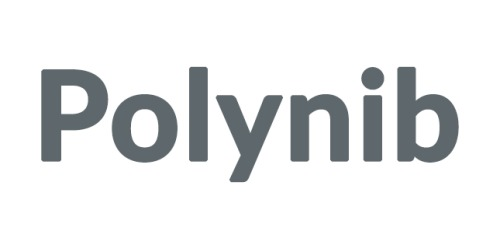 Polynib coupons