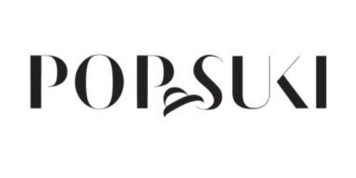 Pop & Suki coupons