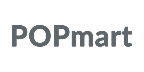 POPmart coupons