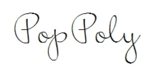 PopPoly coupons