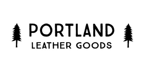 Portland Leather Goods coupon