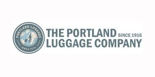 Portland Luggage coupon